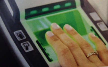 Live Scan Fingerprinting